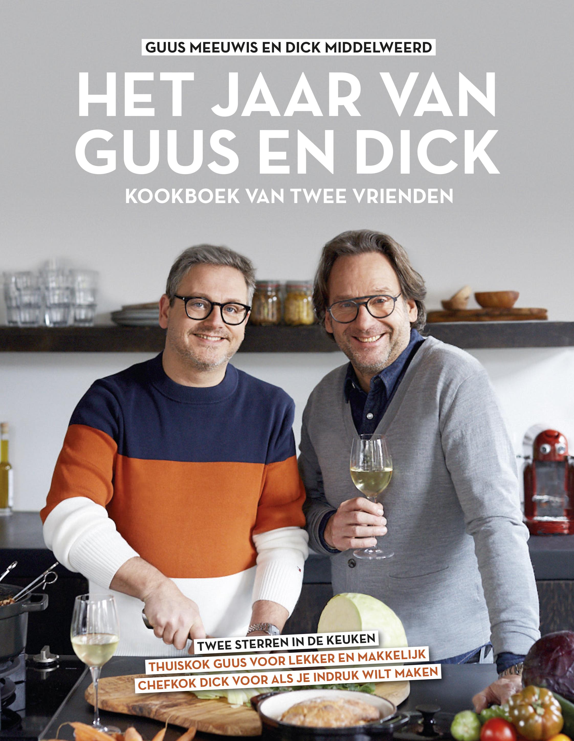Guus en Dick