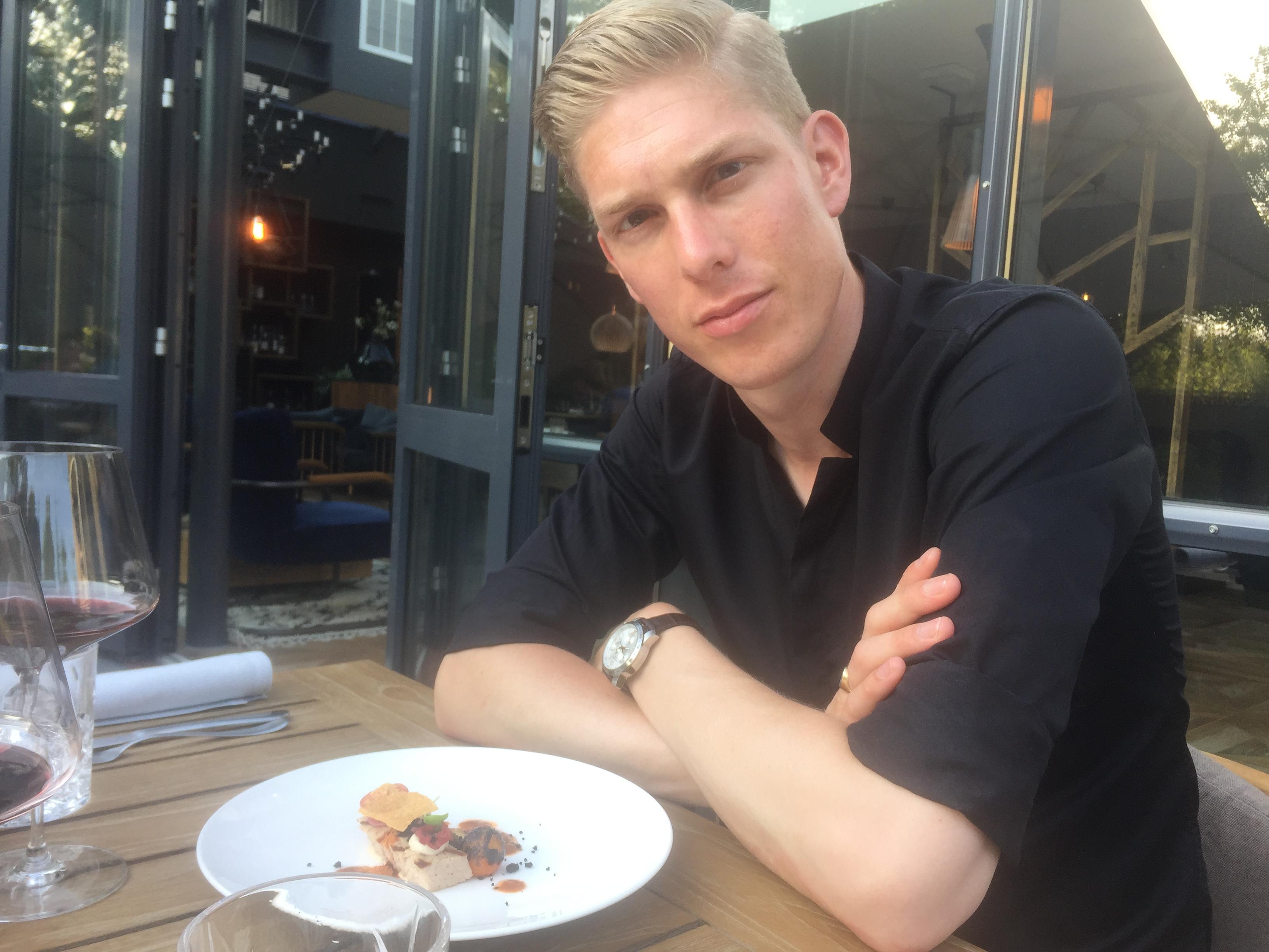 Steven van Roemburg