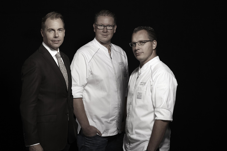 Ciel Bleu voor het eerst in Top-3 restaurantgids Lekker500